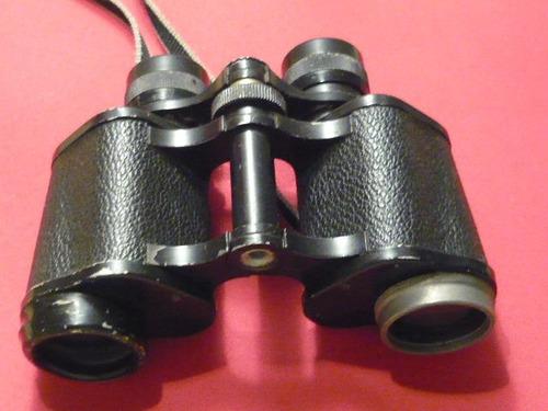 Binoculares Antiguos Pieza De Coleccion  Leer Descripcion