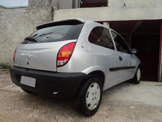 Sucata Celta Vhc 1.0 2002 (vendido Em Peças)