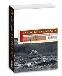 Saídas De Emergência Ganhar/perder A Vida Na Periferia De Sã