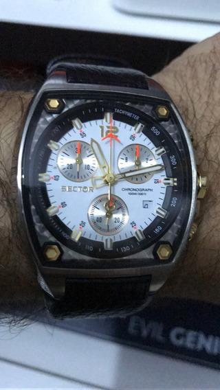 Relógio Sector Chrono