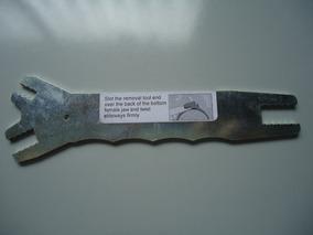 Hose Clamp Removal Tool Ferramenta P/ Remover Clip Plástico