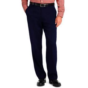Kit 3 Camisas Sociais Com Bolso + 2 Calças Sociais Em Oxford