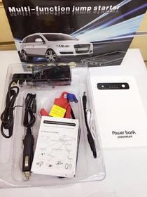 Carregador Carro Bateria Moto Celular Notebook Jump
