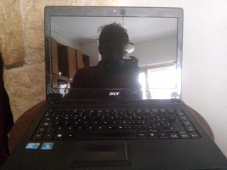 Acer Aspire 4738 Core I5 Disco Ssd