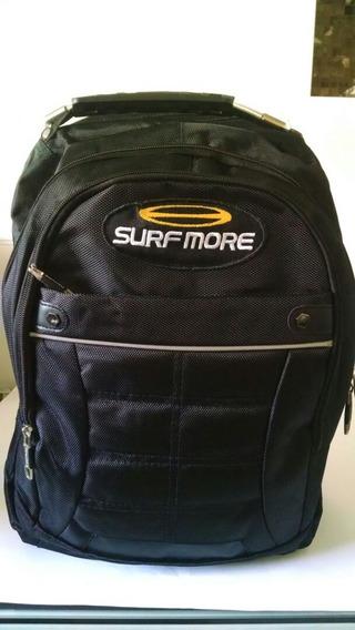 Mochila Surf More Original Notebook Reforçada Co50022 Barato