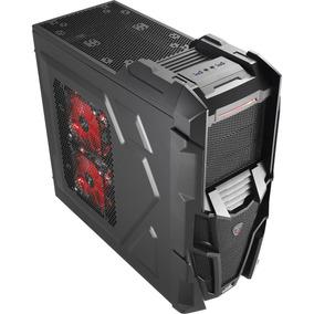 Gabinete Gamer Mechatron Window Edition En57028 Aerocool