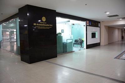 Vendo Hermoso Local Para Oficina, Call Center O Consulturio