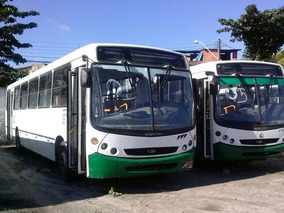 Ônibus Comil Svelto Ano 2005 / 05 Volks