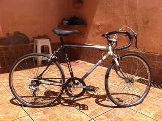 Bicicleta Speed Infantil Aro 22 Monark Crescent Junior (3 Ma