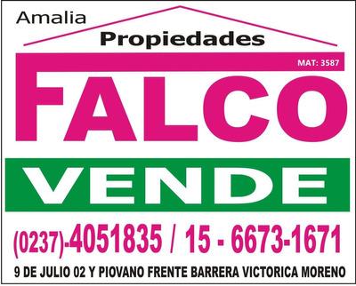 Lote En Venta Country Boca Raton Moreno Zona Oeste En Cuotas