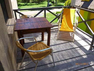Alquiler Vacaciones Feriado Casa Cabaña Las Cañas Uruguay