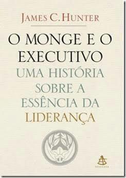 O Monge E O Executivo (livro Físico)