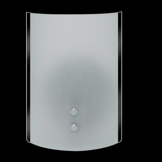 Arandela De Vidro Para Banheiro / Corredor