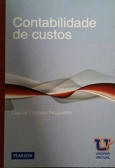 Contabilidade De Custos Daniel Ramos Nogueira Unopar