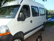 Viajes En Combi- Minibus Habilitada Por Cnrt Viajes Milhu