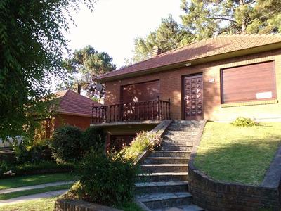 Alquilo Chalet Mi Casa En Villa Gesell