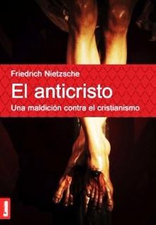 El Anticristo - Nietzsche - Libro Nuevo