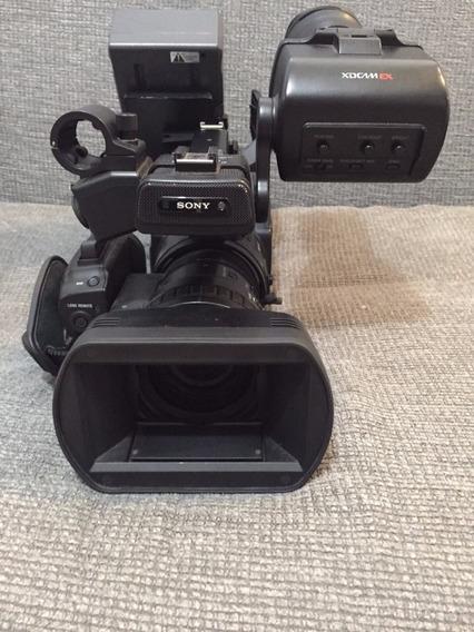Filmadora Sony Pmw Ex3