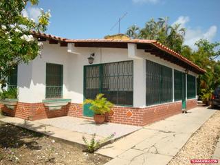 Casa En Venta - Rio Chico 100% Equipada - Gm 40
