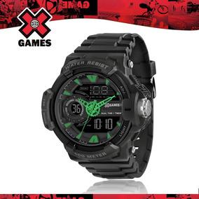 Relógio Masculino Esportivo X-games