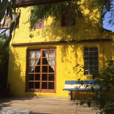 Alquilo Casas En Antoninianos Y Calle 5