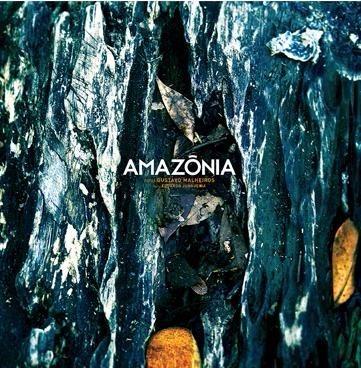 Amazônia - Livro - Gustavo Malheiros & Eduardo Junqueira