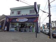 Prédio Comercial Na Av Rio Das Pedras Ótimo Para Renda