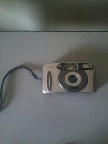 Camera Antiga Para Coleção Firstline Afc 338.1