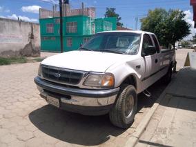 Ford F-150 4.2 Xlt V6 Mt