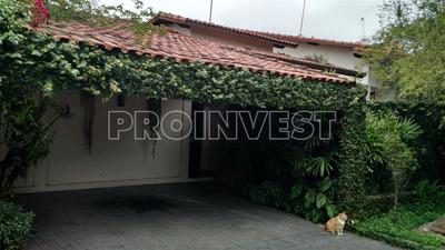 Casa Residencial À Venda, Granja Viana, Pinus Park, Cotia - Ca10793. - Ca10793