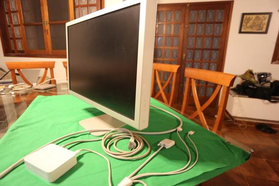 Monitor Apple Cine Display