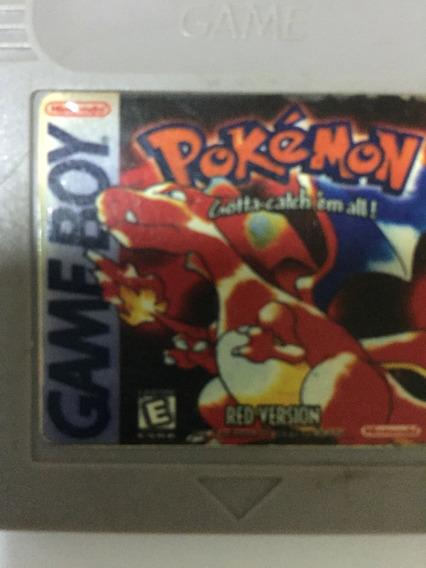 Pokémon Red / Game Boy Pararelo