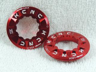 Lockring Para Rotor Centerlock Marca Kcnc