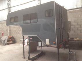 Ford Camper Full 2014