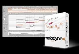 Melodyne 4 Win