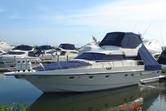 Intermarine Oceanic 44 Ano 1995