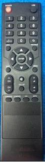 Control Remoto Usado Modelo Daewoo Rc-wd0a05 R-100db