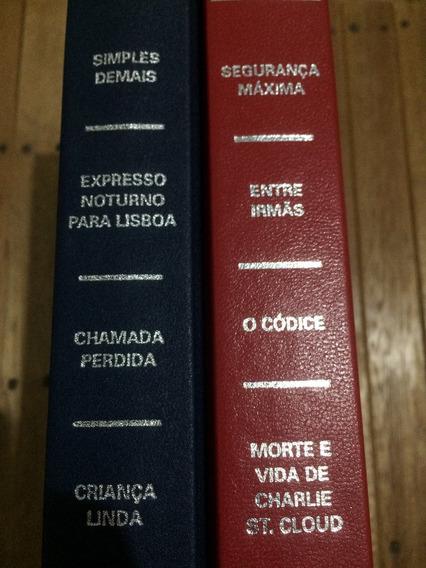 Seleçoes De Livros (2 Livros)