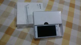 Sony Xperia Z3 Compact Branco Com 6 Meses De Uso