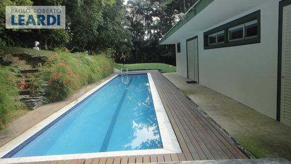 Casa Em Condomínio Chácara Flora - São Paulo - Ref: 498808