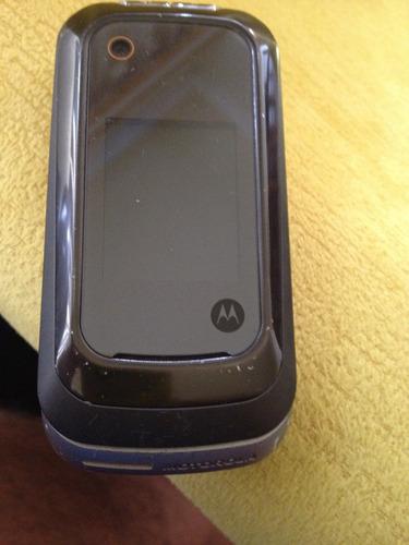 Cel Nextel Motorola I786 Pouco Uso Muito Conservado