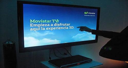 Decodificadores. Hd Movistar. Y Claro