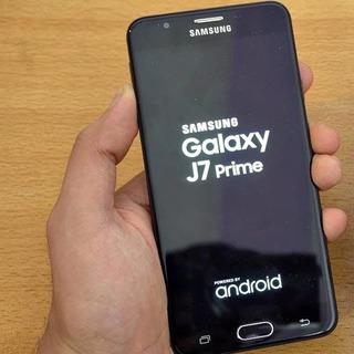 Pantalla Completa Samsung J7 Prime Repuestos Somos Tienda