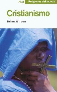 Libro; Akal Religiones Del Mundo Cristianismo