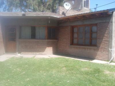 Casa Alquiler Temporario San Rafael Mendoza