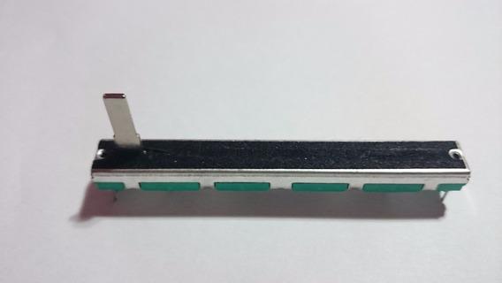 10 Potenciometro Deslizante D103 D10kx2 Mesa Som Behringer