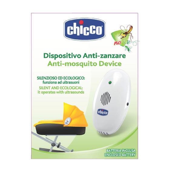 Antimosquitos Ultrasonido Portátil