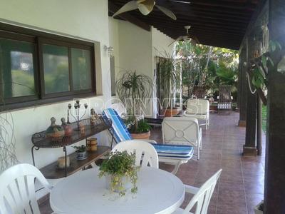 Casa Residencial À Venda, Granja Viana, Residence Park, Cotia - Ca13177. - Ca13177