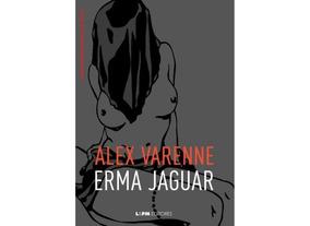 Erma Jaguar - Alex Varenne Hq