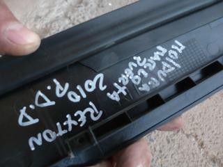 Moldura Puerta Rexton 2010 Del Copiloto - Lea Descripción